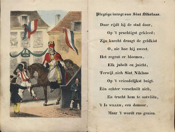 Intocht_1848_sint_en_knecht